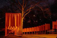 The gates : tree of orange